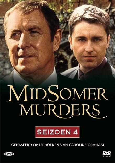 Midsomer murders. Seizoen 20, Deel 1