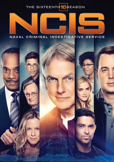 NCIS. Season 16