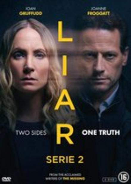 Liar. Serie 2