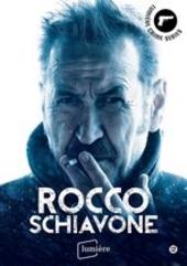 Rocco Schiavone. Seizoen 1