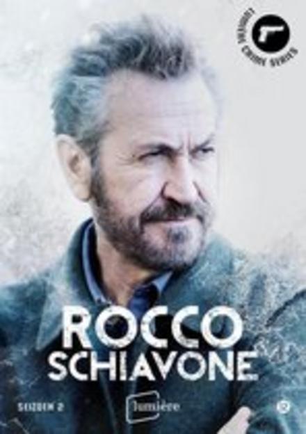 Rocco Schiavone. Seizoen 2