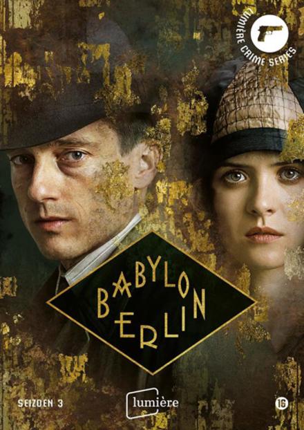 Babylon Berlin. Seizoen 3