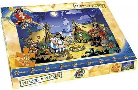 Puzzel [35 stukken]