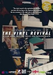 The vinyl revival : a film about why the tables are turning again