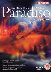 Paradiso : Video oratorio