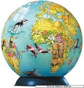Globe voor kinderen