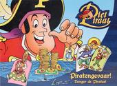 Piratengevaar!