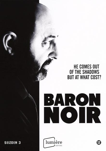 Baron noir. Seizoen 3