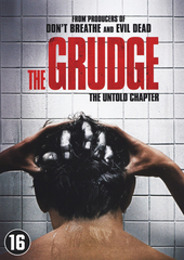 The grudge : the untold chapter