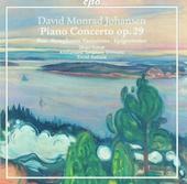 Piano concerto op.29