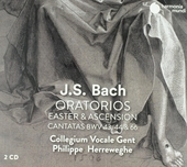 Easter oratorio BWV 249
