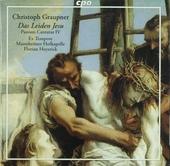 Das Leiden Jesu. vol.4