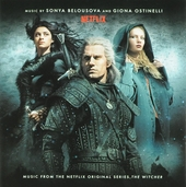 The witcher : music from the Netflix original series