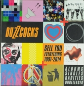 Sell you everything 1991-2014 : albums, singles, rarities, unreleased