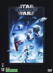 Star Wars. [Episode V], The empire strikes back