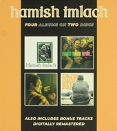Hamish Imlach ; Before and after ; Live! ; The two sides of Hamish Imlach