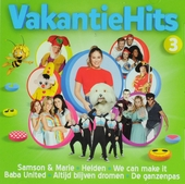 VakantieHits Studio 100. Vol. 3