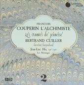 François Couperin l'alchimiste. Vol. 2, Les années de jeunesse