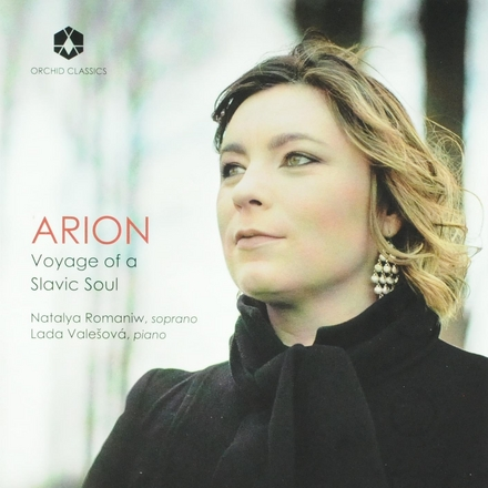 Arion : voyage of a Slavic soul