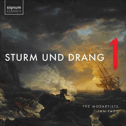 Sturm und Drang. Volume 1