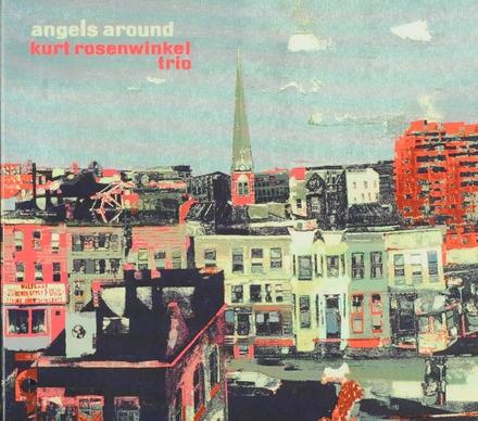 Angels around