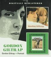 Gordon Giltrap ; Portait