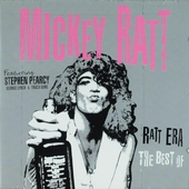 The Ratt era : The best of
