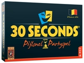 30 seconds : pijlsnel partyspel