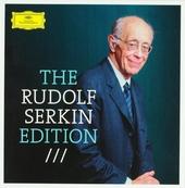The Rudolf Serkin edition