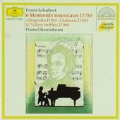 6 moments musicaux D 780 (op.94)