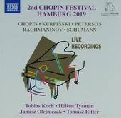 2nd Chopin Festival Hamburg 2019
