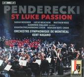 St Luke passion