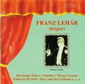 Franz Lehár dirigiert
