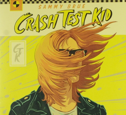 Crash test kid