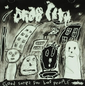Good songs for bad people