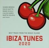Ibiza tunes 2020 : Best traxx from the magic island