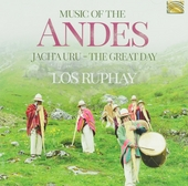 Music of the Andes : jach'auru