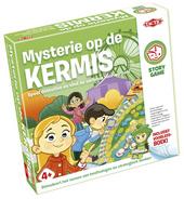 Mysterie op de de kermis : speel detective en vind de verloren voorwerpen!