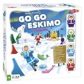 Go go eskimo