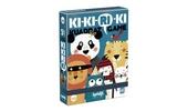 Ki-ki-ri-ki : kuadrat game