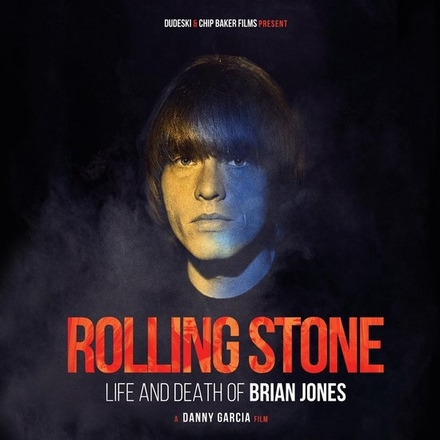 Rolling Stone : life and death of Brian Jones