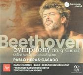 Symphony no. 9 'Choral' & Choral Fantasy op.80
