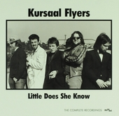 Little does she know : The complete recordings