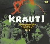 Kraut! : die innovativen Jahre des Krautrock 1968-1979. Vol. 2