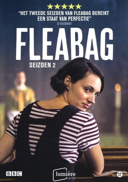 Fleabag. Seizoen 2