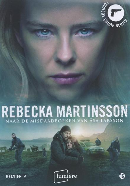 Rebecka Martinsson. Seizoen 2