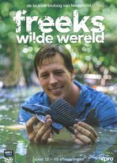 Freeks wilde wereld. Deel 12