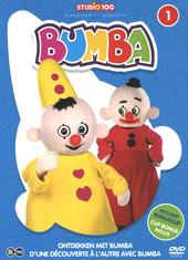 Ontdekken met Bumba