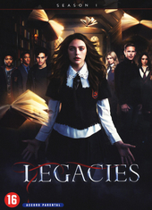 Legacies : season 1