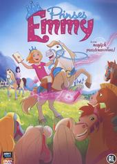 Prinses Emmy in een magisch paardenavontuur!
